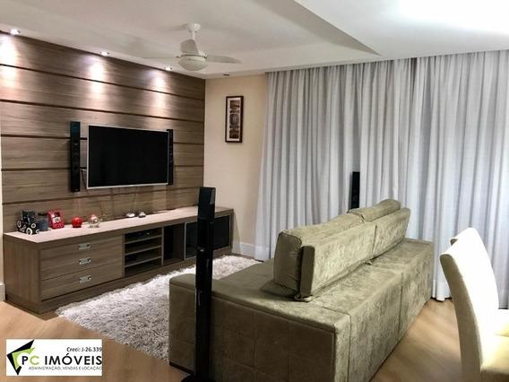 Apartamento - Ap01120 - 34460600