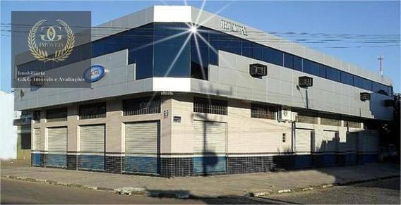 Prédio À Venda, 750 M² Por R$ 3.500.000 - Maringá - Alvorada/rs - Pr0015
