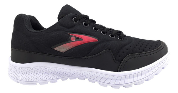 Tênis Feminino Malibu Shoes De Tecido E Cadarço R1907