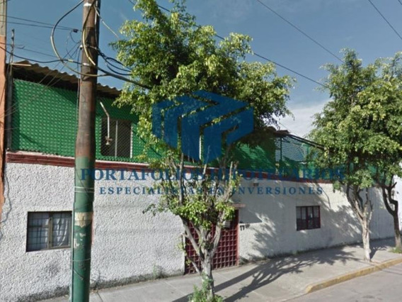 Venta Casa En Moctezuma 150m2! Remate Bancario