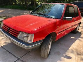 Peugeot 205 1.3 Gl Aa - Buenisimo !!