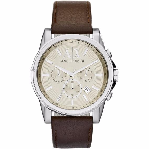 Relógio Armani Exchange Chronograph Ax2506