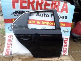 Porta Traseira Direita Do Jetta 2008 2009 2010