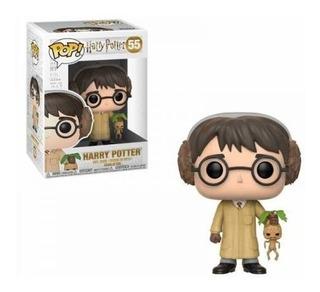 Funko Pop Harry Potter 55 Baloo Toys
