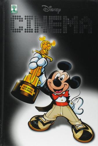 Cinema Disney! Capa Dura! Edição De Luxo
