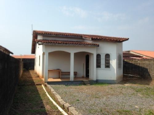 Imagem 1 de 14 de Ótima Casa No Litoral Com 3 Quartos Em Itanhaém/sp 1706-pc