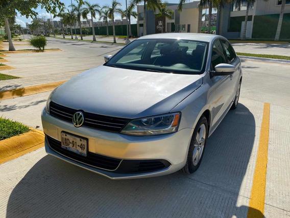 Volkswagen Jetta 2.5 Style At 2012