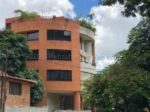 Apartamento En Venta En Los Palos Grandes 20-24327 Sj 0414 2718174