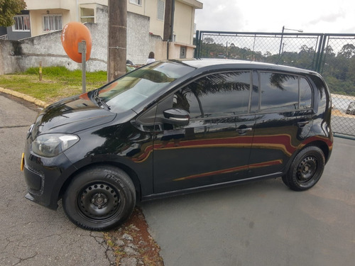 Vw - Up Move 2015