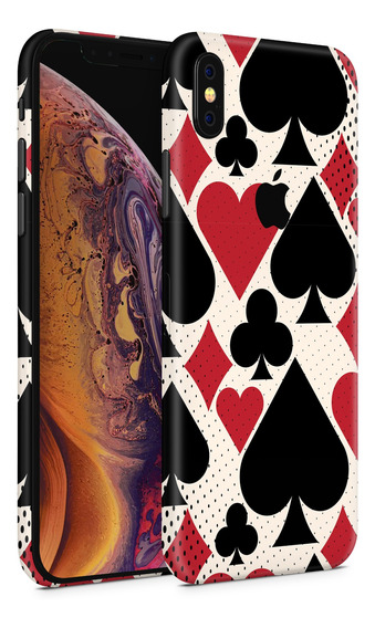 Skin Aces Poker Para Telefonos Apple iPhone