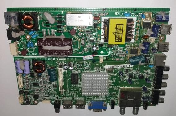 Placa Principal Da Tv Semp Dl3277i(a) 5800-a8r16b-1p00