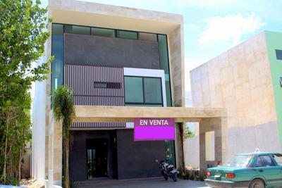 Nueva Residencia En Venta Aqua
