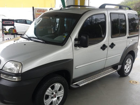 Fiat Doblo 1.8 Adventure Locker Flex 5p 2009