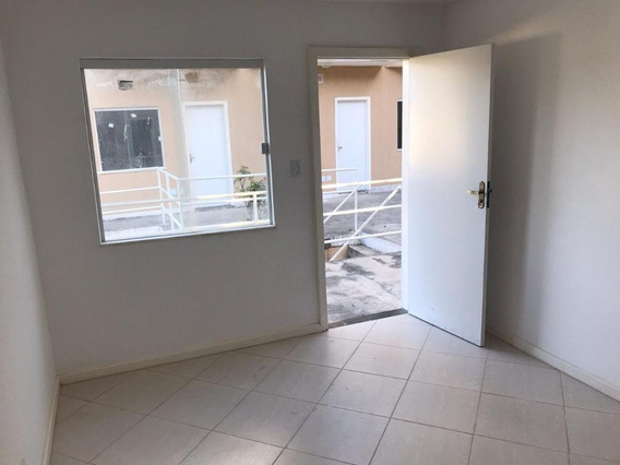 Casa Com 2 Dormitórios À Venda, 84 M² Por R$ 220.000,00 - Serra Grande - Niterói/rj - Ca0735