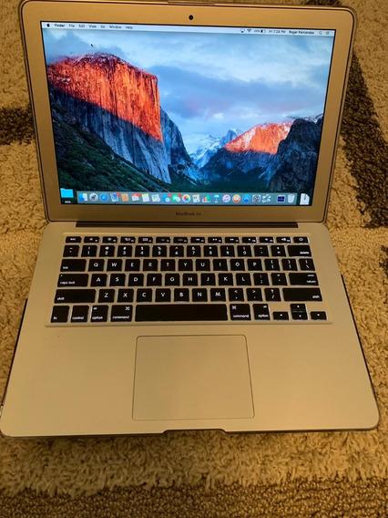 Macbook Air 13 128 Gb Impecavel