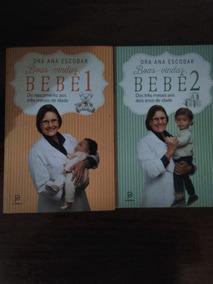 Boas Vindas, Bebê - Vols. 1 E 2 - Dra. Ana Escobar