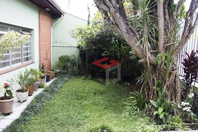 Casa Residencial À Venda, Assunção, São Bernardo Do Campo - Ca20659. - Ca20659