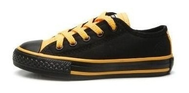 Tênis Converse Chuck Taylor All Star Border Preto