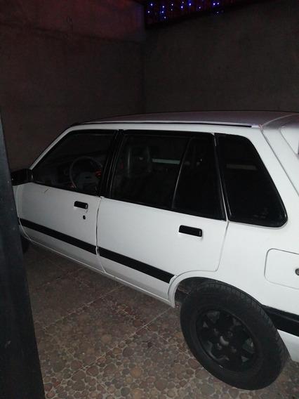 Chevrolet Sprint 1998 Inyección