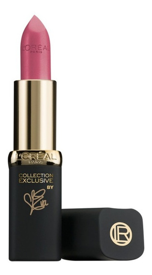 Labial Hidratante Barra Mate Exclusive L