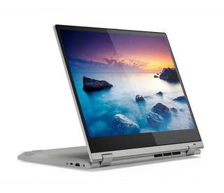 Portátil Lenovo 2en1 C340-15iwl Intel Ci3 8va 4gb 1tb W10h