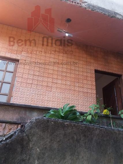 Casa Para Venda, 3 Dormitórios, Curicica - Rio De Janeiro - 569