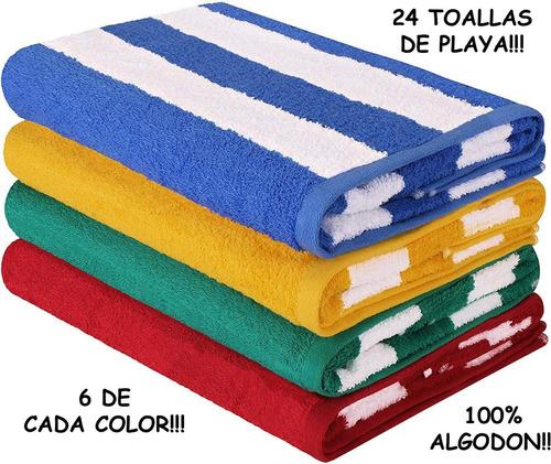 Export Trading Toalla Hogar Azul/ón 050x100