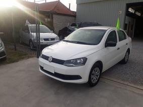 Volkswagen Gol Sedán Power U$d 10.000 + Cuotas