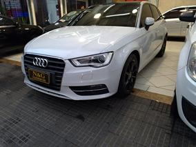 Audi A3 2014 1.8 Tfsi Ambition S-tronic 4p