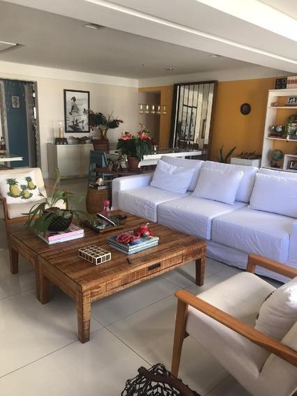 Apartamento À Venda, 3 Quartos, 3 Vagas, Graça - Salvador/ba - 1098