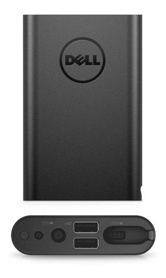 Carregador Portátil Notebook Dell 65w 18000mah Original