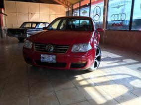 Volkswagen Jetta Clásico 2.0 Trendline Mt 2010