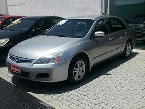 Honda Accord Lx 2006