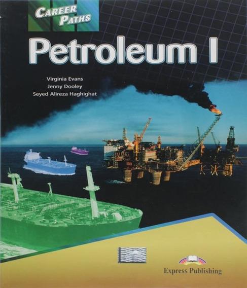 Livro Career Paths - Petroleum - Student´s Pack