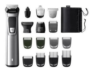 Cortabarba Philips Mg7730/15 Series 7000 Multigroom 1040