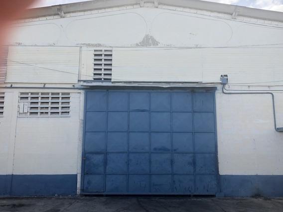 Galpón En La Zona Industrial De Carabobo. Wc