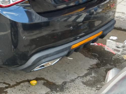 Difusor Chevrolet Cruze
