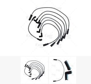 Jgo Cables Bujia Blazer 4.3 Lts 98/01 Motor Vortec = Ls342g