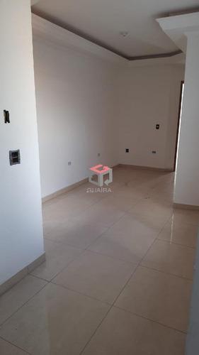 Cobertura Com 2 Quartos, Sendo 1 Suíte - Lucinda - Santo André - Sp - 98948