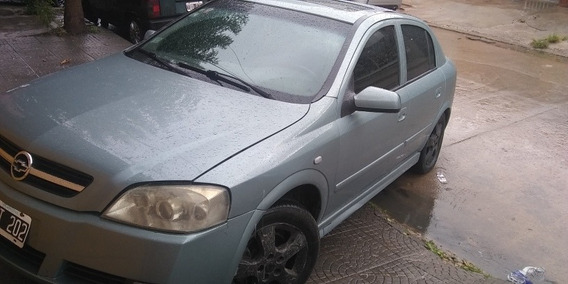 Chevrolet Astra 2.0 Gi Gnc