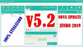 Bulk Whatsapp Auto Sender 5.2 Nova Versão Junho Vitalicia