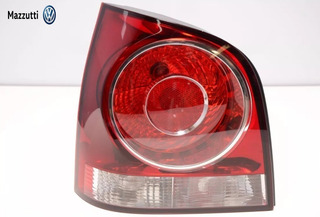 Lanterna Esquerda Polo Hatch 2007-2010 - 6q6945095ab