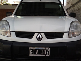 Renault Kangoo 1.5 2 Furgon Confort Aa Da Svt 1plc