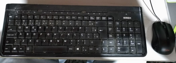 Computador Desktop 3green Intel Core I5 7400 8 Gb Ddr4 2 Tb