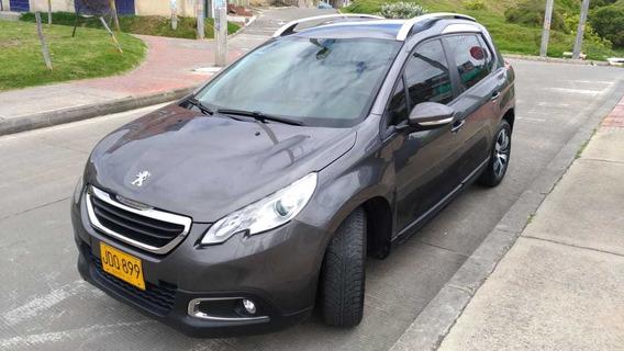 Peugeot 2008, 2016, Full, Excelente Estado,