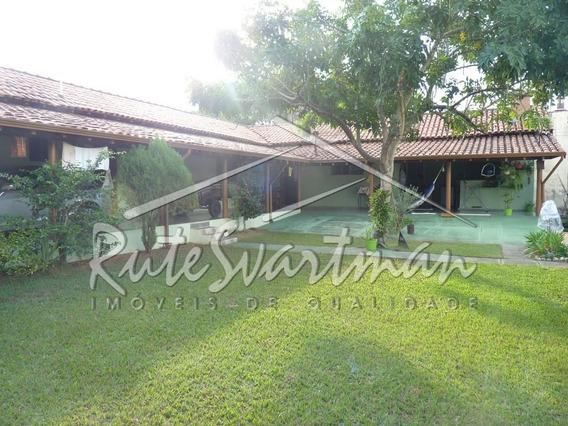 Casa Residencial À Venda, Village Campinas, Campinas. - Ca2365