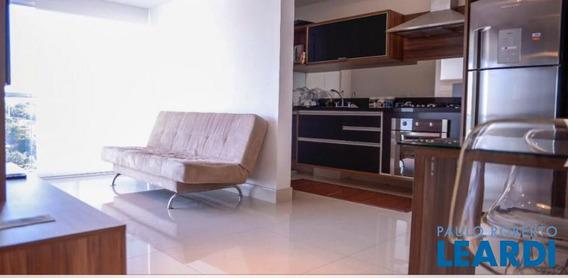 Apartamento - Campo Belo - Sp - 546279