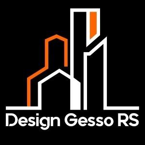 Imagem 1 de 2 de Design Gesso Rs