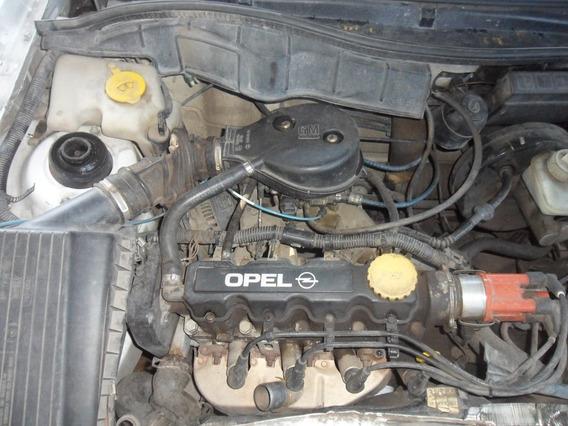 Opel Astra 1995 En Desarme