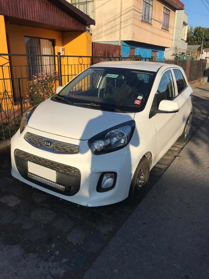 Kia Morning Ex 1.2 L